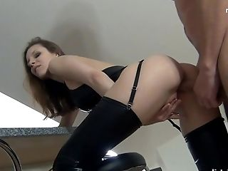 Blonde, Blowjob, Bold, Brunette, Caucasian, Dirty, Ethnic, German, HD, Latex,