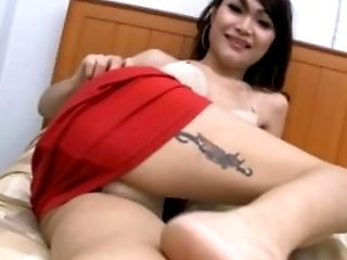 Asian, Ass, Ass Fingering, Big Cock, Boobless, Brunette, Cumshot, Dick, Fingering, Hairy,
