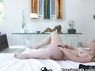 Fabulous pornstar Madison Chandler in Horny Medium Tits, Pornstars adult scene