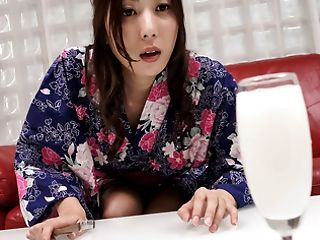 Asian, Big Tits, Cum In Mouth, Cumshot, Dildo, Ethnic, Japanese, MILF, Mirei, Mom,