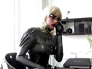Amateur, Fuckdoll, HD, Latex, Lingerie, Stockings, Whore,