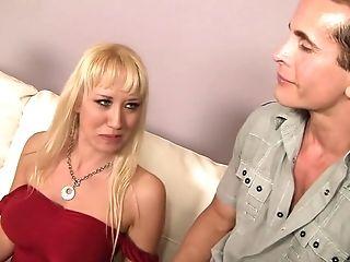 Best pornstars Callie Cobra and Alana Evans in crazy college, mature sex clip