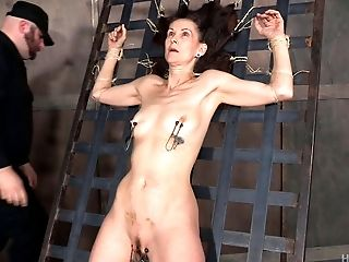 BDSM, Bondage, Fetish, Punishment, Teen, Torture,