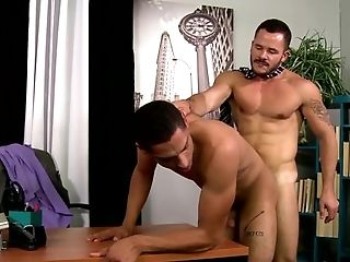 Extra Big Dicks Office Day Time FUCK