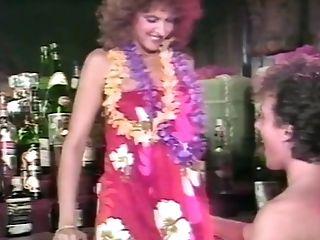 Pornstar Legend Krista Lane Gets Fucked Hard From Tom Bryon