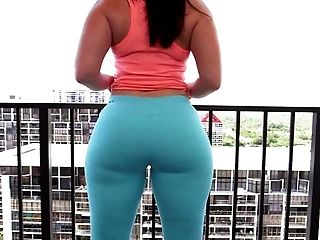Big booty Virgo-Full HD video download link in DESCRIPTION