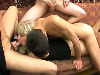 Horny Homemade video with Big Tits, Young/Old scenes
