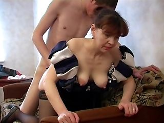 Russian Mature Elizabeth
