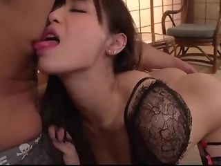 Nanami Hirose fucked and jizzed dow the face - More at javhd.net