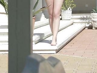 Incredible pornstar in Crazy Hardcore, Redhead porn clip
