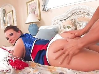 Amazing pornstar Ava Rose in exotic big ass, facial porn clip