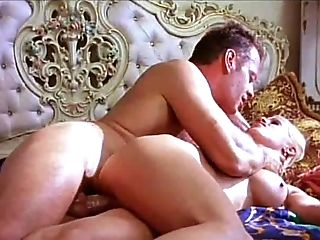 Blonde Dasha wants to feel an experienced lover's cock