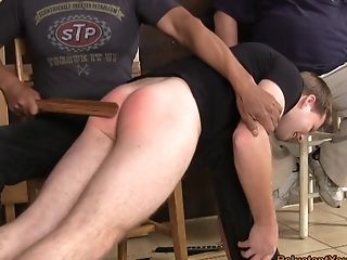 Spanking: 102 Videos