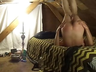 sexy panty man's solo loveing call (ep 2) part 2 cum load