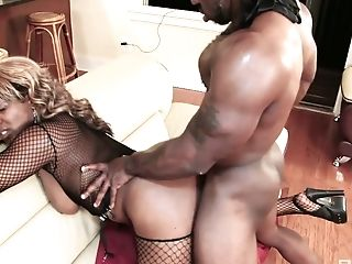 Reniya is equally gorgeous and horny and she can take a thorough pounding